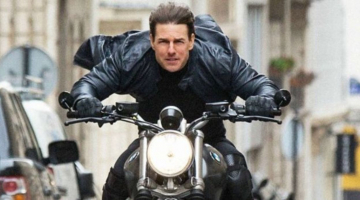 Tom Cruise Teases Next 'Mission: Impossible' Movies