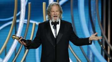 Critic's Notebook: Carol Burnett, Jeff Bridges, 'Americans' Win Highlights of Bloated Golden Globes