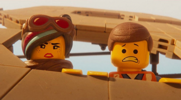 'Lego Movie 2' Heading for $55 Million Opening Weekend