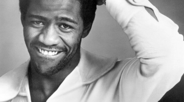 Al Green announces live comeback