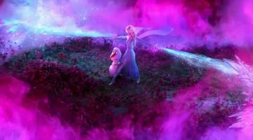 Watch: Frozen 2 | Official Teaser Trailer