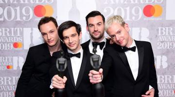 Brit Awards 2019 – Οι νικητές