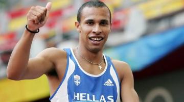 Πρόκριση Δουβαλίδη στον τελικό των 60μ με εμπόδια