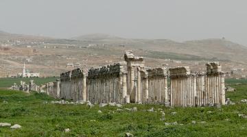 Ποιος ήταν ο Σώπατρος ο Απαμεύς;