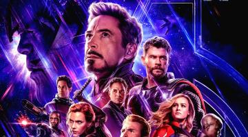 """Νέο τρέιλερ για της νέας ταινίας """"Avengers: Endgame"""""""