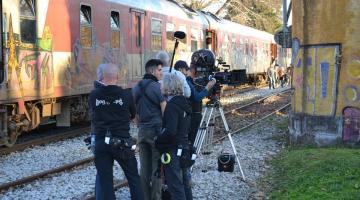 """Born To Be Murdered"" η νέα ταινία του Λούκα  Γκουαντανίνο με σκηνικό την Ελλάδα"