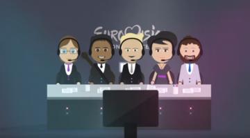 Eurovision 2019: Αλλάζει η παρουσίαση της βαθμολογίας