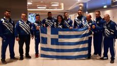 Δείτε σε απευθείας μετάδοση τη συμμετοχή της ελληνικής ομάδας στον παγκόσμιο αγώνα Body Building