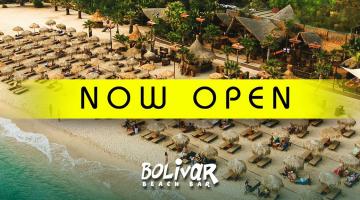 To Bolivar Beach Bar φέρνει το καλοκαίρι | Opening Season 2019