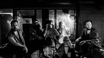 """Early Recs"" το EP των Chickn που ανέβηκε πρόσφατα στο Spotify"