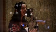 """Η Τέρη Βακιρτζόγλου παρουσιάζει το νέο της άλμπουμ """"QUALIA"""" @ Half Note"""
