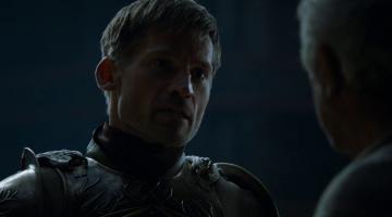 Δεύτερο επεισόδιο Game Of Thrones – Teaser
