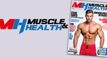 Muscle & Health – The Official Magazine of IFBB