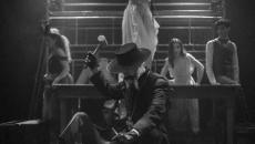 "Sold Out η πρεμιέρα ""Dracula"" στο θέατρο «Χώρος» | για ΜΟΝΟ 16 παραστάσεις"