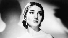 Η La Divina «ζωντανεύει» στο φουαγιέ του Ολύμπια