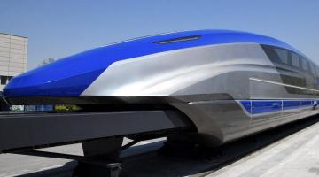 Κίνα και Ιαπωνία σε κόντρα για τα ταχύτερα τρένα