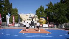 Ακυρώνεται το 5ο Active Athens 3×3 Project Fiba Endorsed Tournament