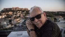Eric Burdon στο Ηρώδειο | Παρασκευή 27 Σεπτεμβρίου