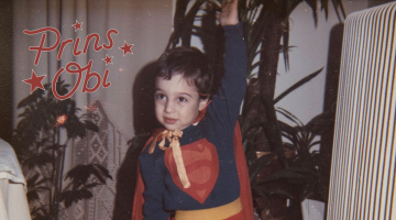 "Prins Obi ""Love Tunes for Instant Success"" – sequel EP από τον Γιώργο Δημάκη"