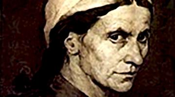 Ποια ήταν η Μόσχω Τζαβέλα;