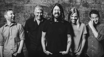 Γίνετε μέρος του νέου project των Foo Fighters!