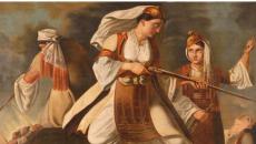Ποια ήταν η Σταυριάνα Σάββαινα;