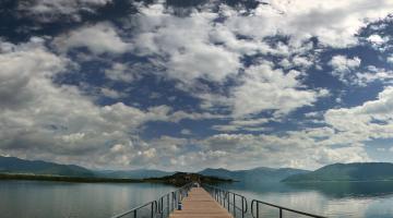 Η σχέση της Ελλάδας με τη Βόρεια Μακεδονία