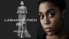 Αυτή θα είναι… ο νέος πράκτορας 007 στην επόμενη ταινία Τζέιμς Μποντ