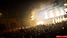 The Soundgarden live @ Bolivar | Παρασκευή 26 Ιουλίου