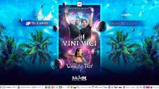 Οι ανανεωτές της σύγχρονης Dance μουσικής παγκοσμίως VINI VICI αυτή τη Παρασκευή στο Bolivar
