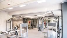 Ένα υπερσύγχρονο Δημοτικό Γυμναστήριο άνοιξε τις πύλες του στα Σεπόλια