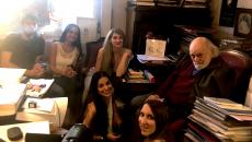 Καλό ταξίδι Νάνο Βαλαωρίτη | Σήμερα στις 21:00 η συνέντευξη του στον NGradio.gr