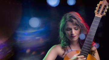 Η Χαριτίνη Πανοπούλου στη μουσική σκηνή Σφίγγα| Σάββατο 5 Οκτωβρίου