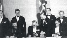 Ο Κωνσταντίνος Καραμανλής και το Κυπριακό