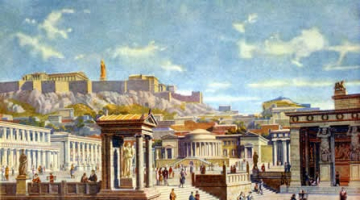 Περίπτωση δημαγωγίας κατά την Αρχαιότητα