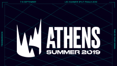 Το «League of Legends» φέρνει τους Ευρωπαϊκούς Τελικούς στην Αθήνα!