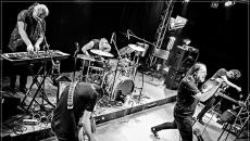 40 ΧΡΟΝΙΑ MAGIC DE SPELL ! Live @ KYTTARO | Σάββατο 2 Νοεμβρίου