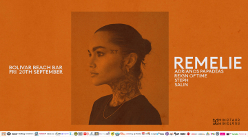 H Remelie @ Bolivar   Παρασκευή 20 Σεπτεμβρίου