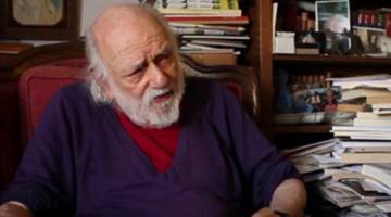 Νάνος Βαλαωρίτης, ένας ευπατρίδης της τέχνης