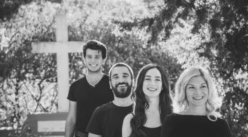 """""""Μέχρι να μας ενώσει ο θάνατος"""" για 2η χρονιά @ Studio Μαυρομιχάλη"""