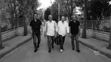 Παρουσίαση δίσκου| Μάριος Κώστογλου «Ταξιδιώτης του Ονείρου» | Δευτέρα 16/9 Ιανός