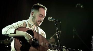 Ο Χάρης Πανόπουλος @ Μουσικό Κουτί | Σάββατο 19 Οκτωβρίου