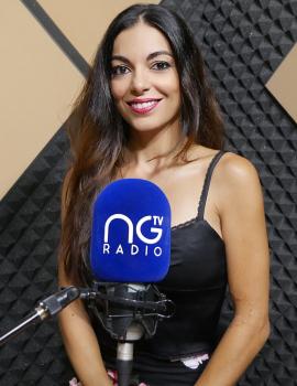 Χαρούλα Νικολαΐδου