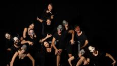 Θέατρο Ολύμπια: Νέα σεζόν με ελεύθερη είσοδο