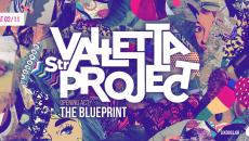 Six d.o.g.s |Valletta Str Project – The Blueprint Σάββατο 2/11