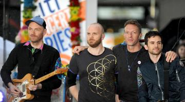 Orphans   Δείτε το νέο βίντεο κλιπ των Coldplay