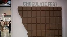 Το Chocolate Festival επιστρέφει @ Αμαξοστάσιο Ο.ΣΥ. | 17 – 20 Οκτωβρίου 2019