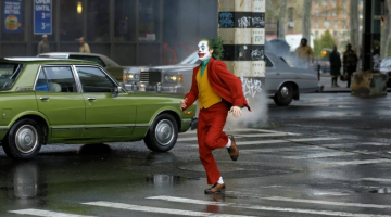 Περί Joker συνέχεια: μια απάντηση που το Χόλλυγουντ δεν έχει για να προτείνει! Τα φτερά μας!