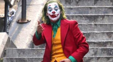 Joker, ένας δολοφόνος-Τιμωρός φτιαγμένος από τρέλα και άδικο!