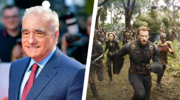 Μάρτιν Σκορσέζε: Οι ταινίες της Μάρβελ δεν είναι κινηματογράφος